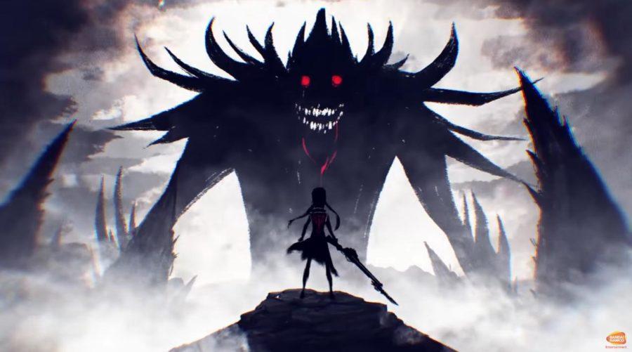 Il nuovo progetto di Bandai Namco si chiama Code Vein