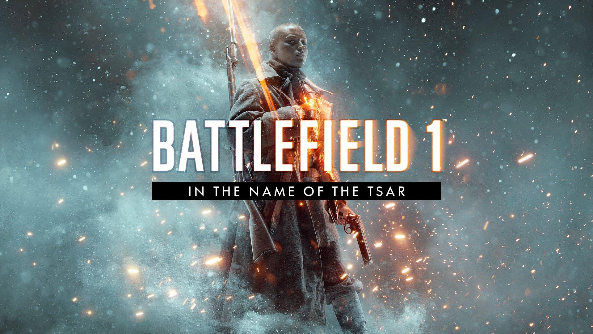[E3 2017]. Battlefield 1: EA annuncia un DLC durante la conferenza