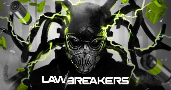 LawBreakers: Bleszinski spiega perché il team ha scelto PlayStation 4