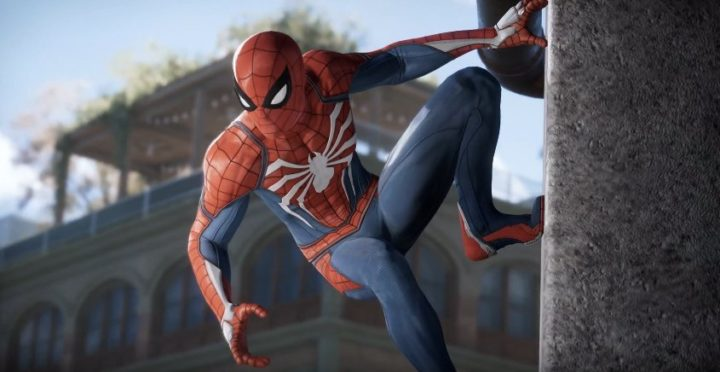Spider-Man PS4: Insomniac Games risponde alle accuse di downgrade