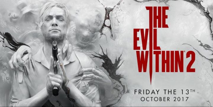 The Evil Within 2: svelato il titolo grazie ad un banner pubblicitario?