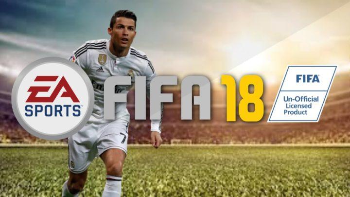 Fifa 18, trailer