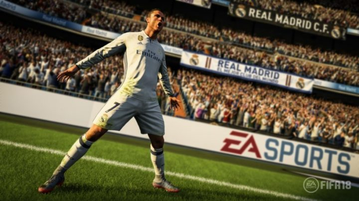 Il momentum esiste o no? La risposta di Electronic Arts — FIFA