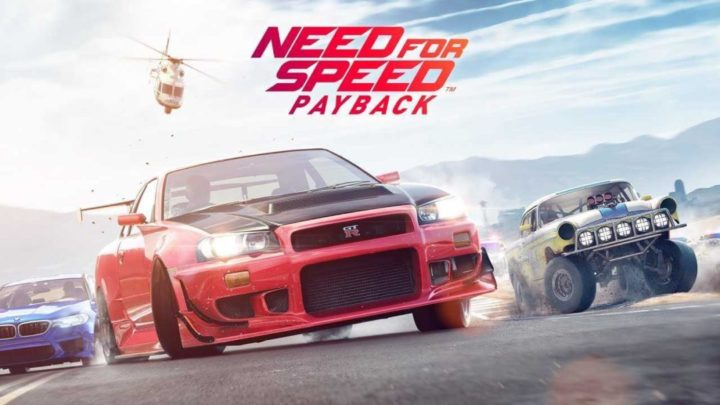 Need for Speed: Payback, un nuovo trailer svela la Fortune Valley