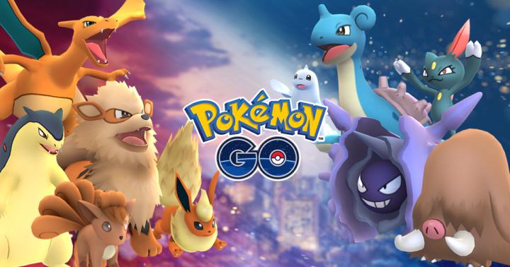 Pokémon Go, cambia tutto: arriva la modalità di gioco in cooperazione