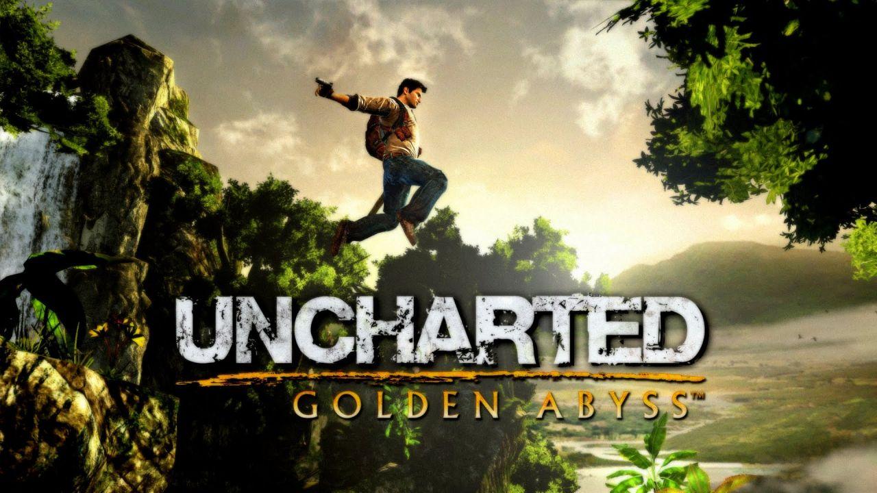 Uncharted: L'abisso d'oro potrebbe arrivare su PlayStation 4