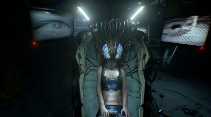 Il disturbante universo cyberpunk di Observer è finalmente disponibile
