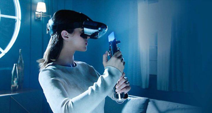 Lenovo e Disney assieme per la realtà aumentata dedicata a Star Wars