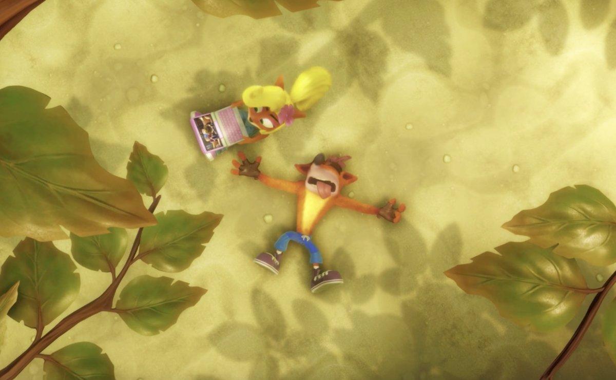 Crash Bandicoot in arrivo su PC e Nintendo Switch?