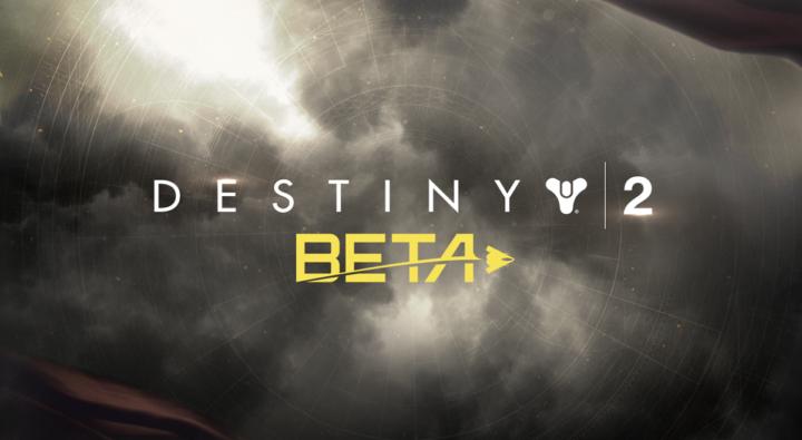 Destiny 2, pubblicato il trailer ufficiale della beta