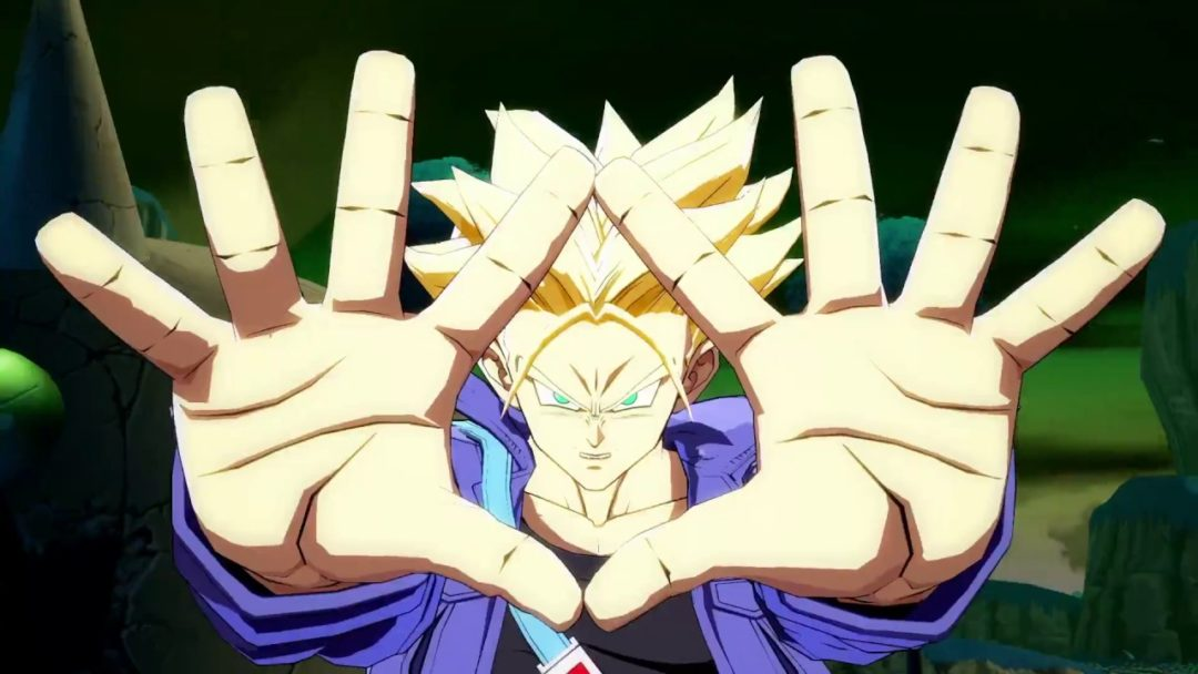 Dragon Ball FighterZ: la open beta potrebbe essere estesa