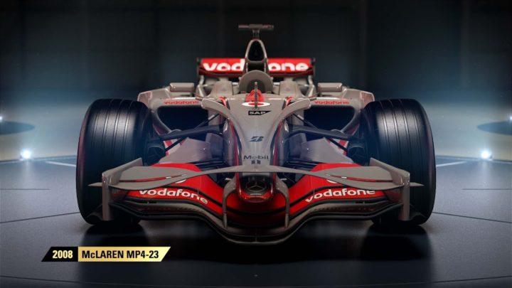 Il giovane Norris prova F1 2017