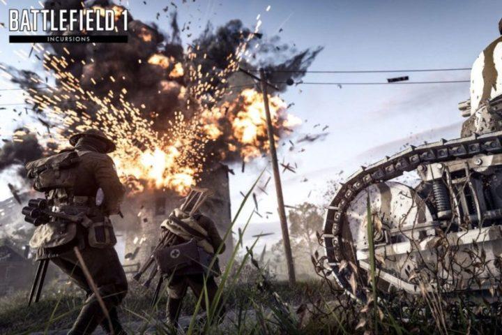 Battlefield 1 - Annunciata una modalità 5v5 e la Revolution Edition