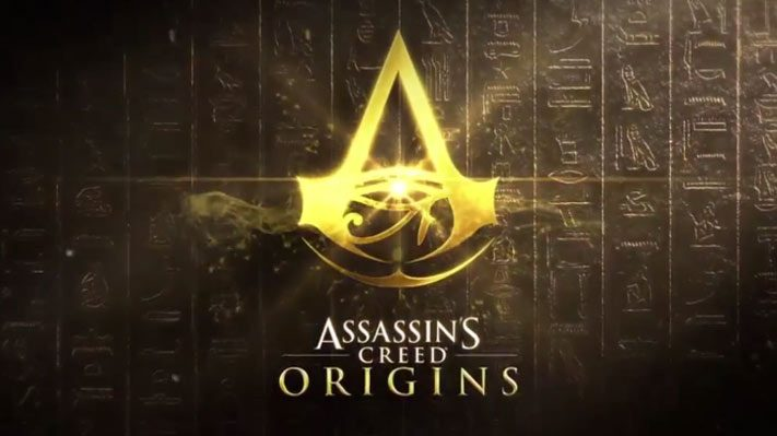 Nuovo trailer per Assassin's Creed Origins,