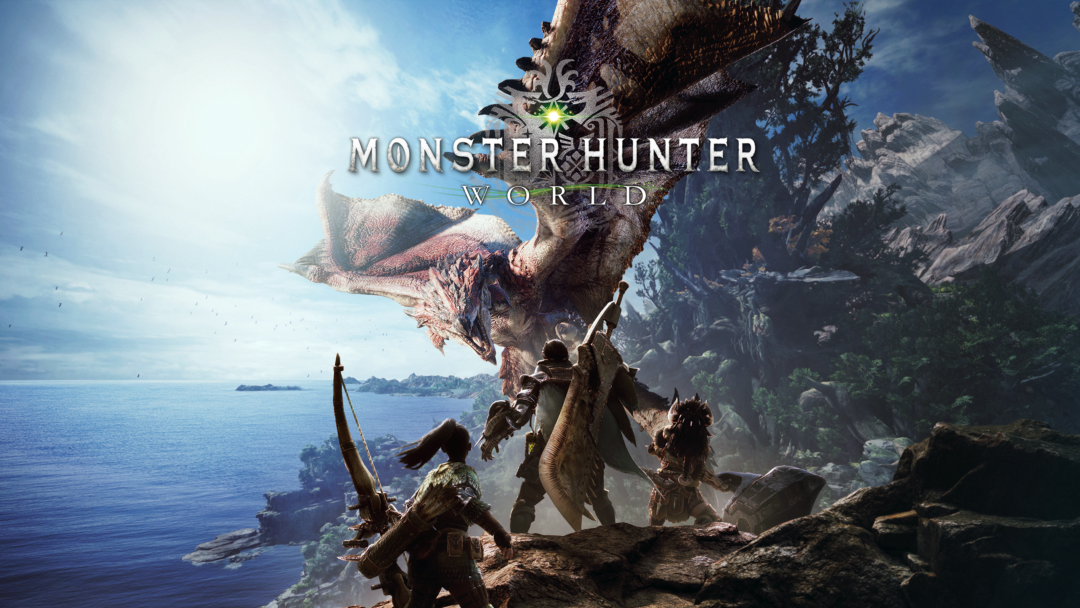 La versione PC di Monster Hunter: World uscirà in autunno