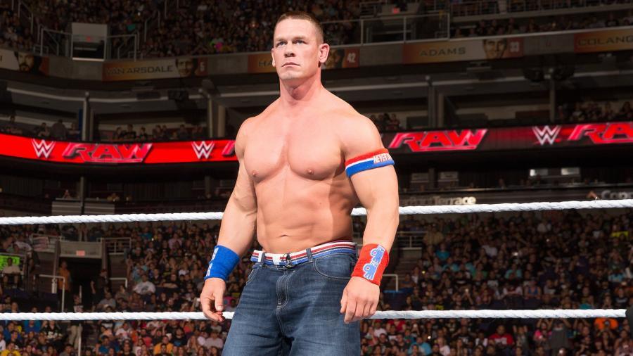 John Cena potrebbe interpretare Duke Nukem nel film omonimo