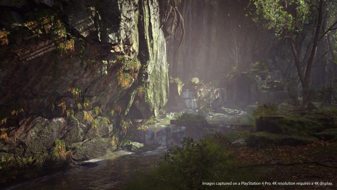 Shadow of the Colossus Remastered: diamo un''™occhiata alle prime immagini della Photo Mode