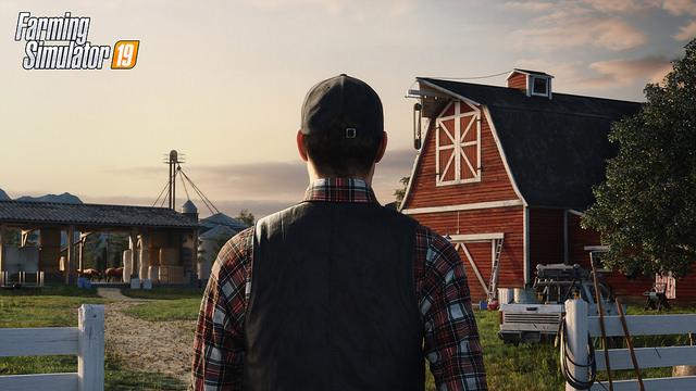 Farming Simulator 19 - Ecco il reveal trailer del prossimo capitolo