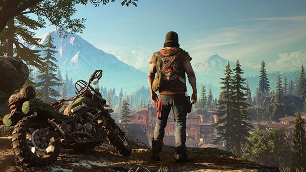 Home Home Console News PS4 Days Gone è stato rinviato al 2019	   	         	       Home ConsolePS4       Days Gone è stato rinviato al 2019