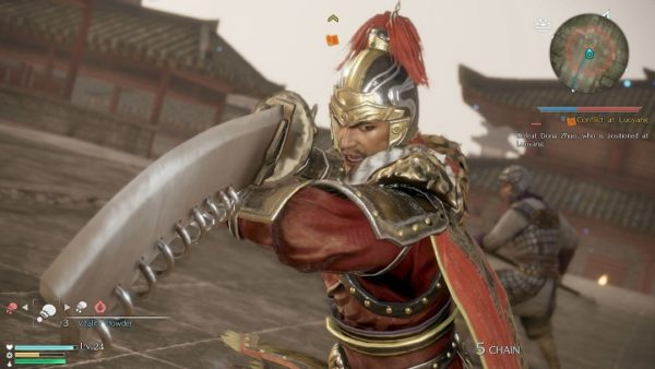 Dynasty Warriors 9 - Recensione