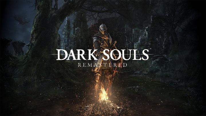 Dark Souls Remastered: annunciata una fase di test e un nuovo amiibo