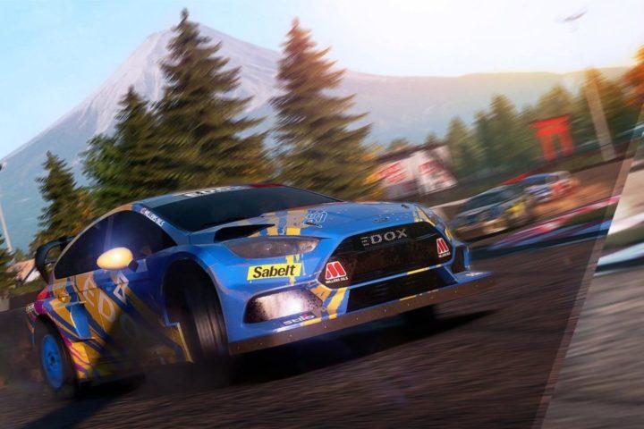 Annunciato V-Rally 4, ritorna il leggendario gioco di corse