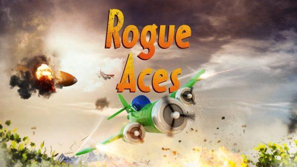 Rogue Aces - Recensione