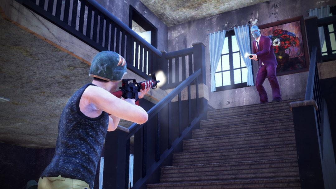 H1Z1 per PlayStation 4: il capostipite dei Battle Royale arriva su console