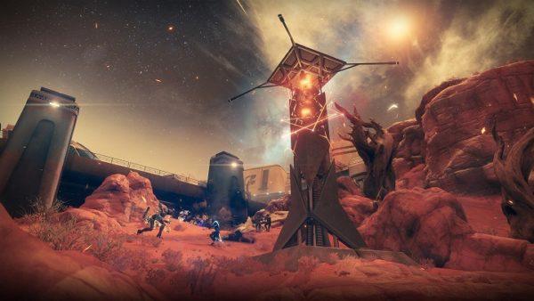 Destiny 2 - La Mente Bellica - Recensione