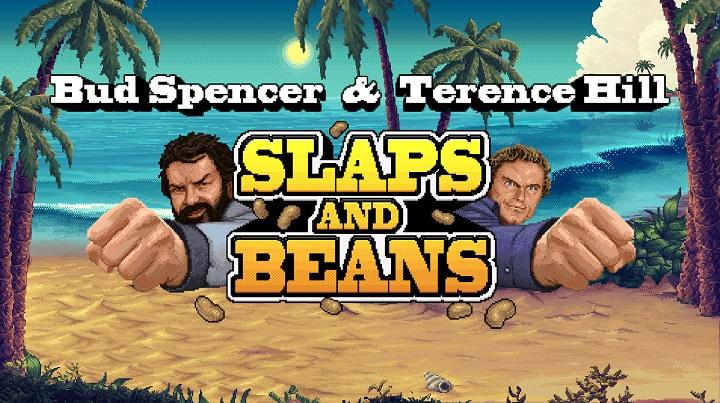Slaps and Beans: il duo Spencer e Hill a luglio su console