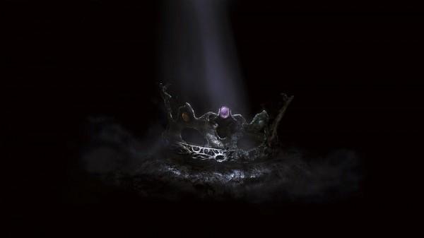 Dark Souls 2 Crown of The Sunken King Wallpaper