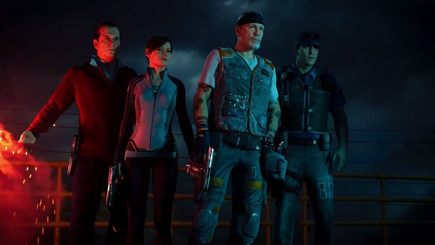 Exo Zombies di Call of Duty: Advanced Warfare, ecco il ...