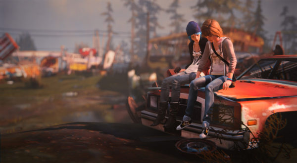 life is strange episodio 2 out of time 001
