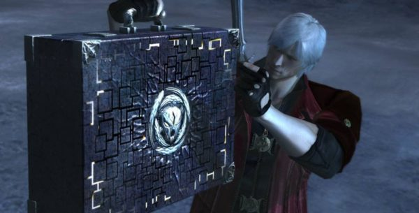 Dante_usa_Pandora_Devil_May_Cry_4