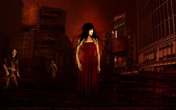 Forbidden Siren In Arrivo Su Playstation 4 Sul Forum Trovate Gia