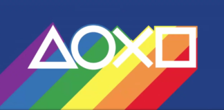 Playstation London Pride