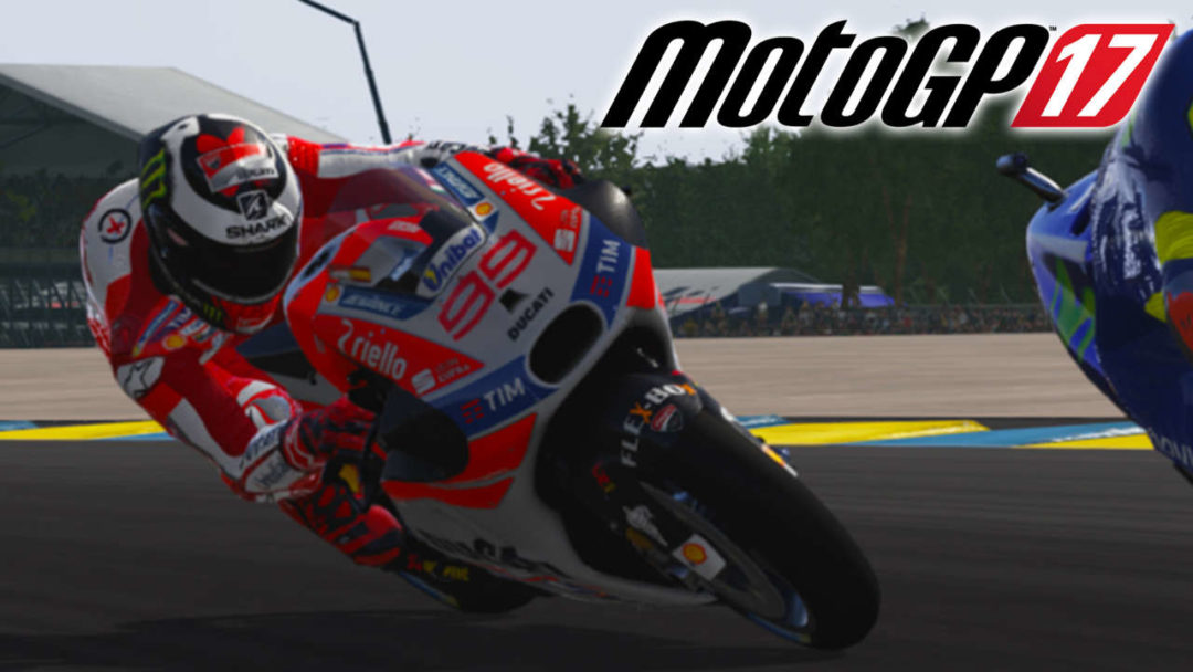 MotoGP 17 - Recensione   PlayStationBit 4.0