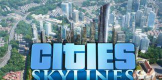 cities skylines playstation 4 edition