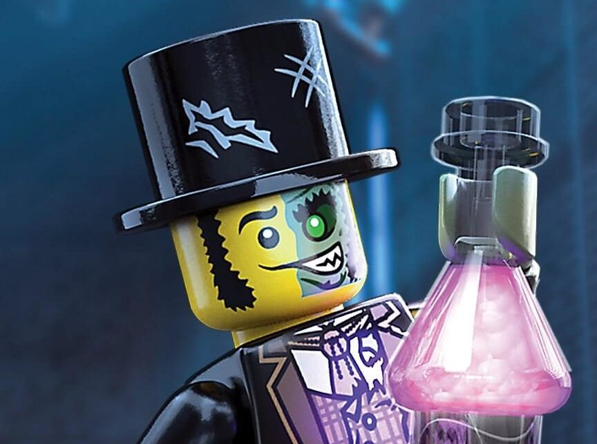 LEGO Worlds, arriva il DLC Monsters in occasione di Halloween ...