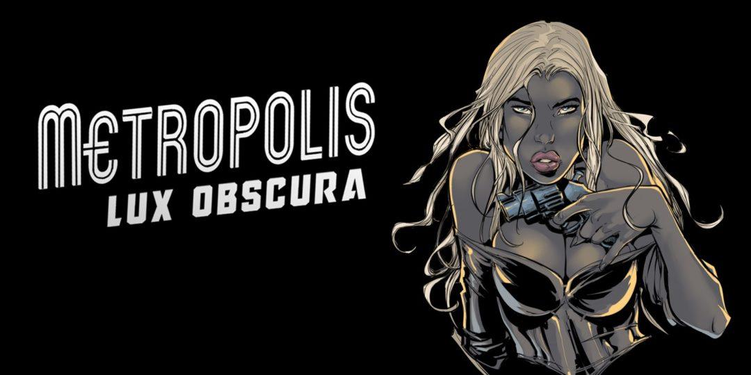 Metropolis: Lux Obscura – Recensione