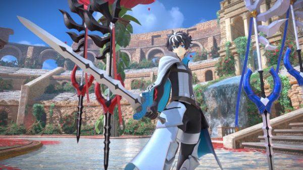 Fate/Extella Link Recensione