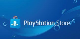 PlayStation Store update aggiornamento