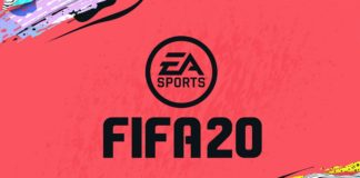 fifa 20 logo