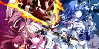 Under Night In-Birth Exe Latecl-r