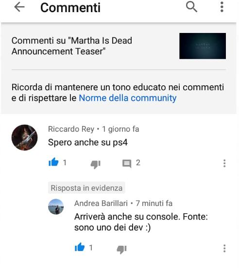 martha is dead playstation 4