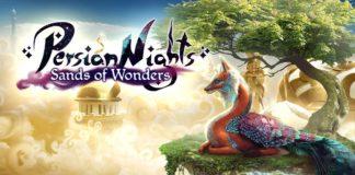 Persian Nights header