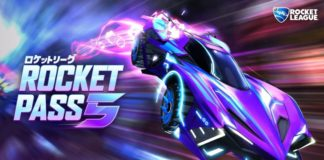 rocket league rocket pass 5