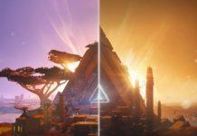 destiny 2 stagione dell'alba