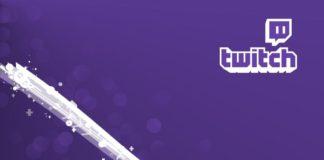 twitch playstation 4