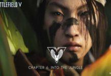 battlefield v nella giungla capitolo 6